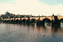 ABOUT THE PRAGUE